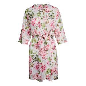 show me your mumu brie-robe
